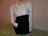 продаются три рубашки блузки