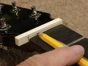 Ремонт и изготовление музыкальных инструментов