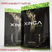 Любителям длительных поездок кофе XINGA DRIVE