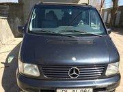 Продам Мерседес V-klass, 2003, в самой полной комплектации.