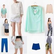 Одежда Zara Woman