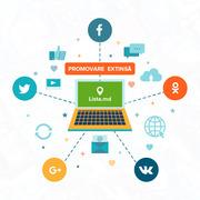 Ofertele companiilor din Republica Moldova