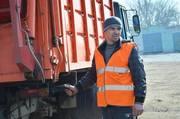 Водитель категории С,  тракторист. бульдозерист,  грейдерист в Польшу