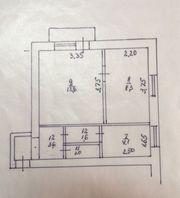 Se vinde apartament cu 2 camere Balti 11000euro