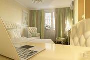 Эксклюзивный дизайн интерьера больших квартир и частных домов