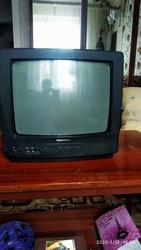 Телевизоры Б/у Panasonik и Daewoo 350л