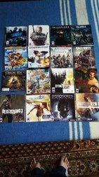 Игры на Xbox One. Ведьмак 3 часть. Final fantasy 15 часть,  и др. 250л